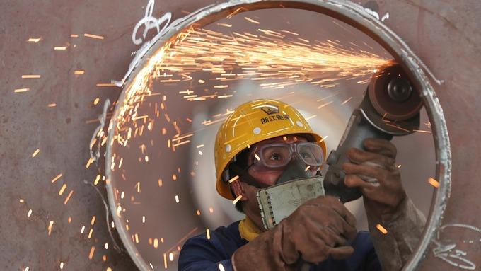 Trung Quốc chuẩn bị cho vai trò mới trong thương mại toàn cầu