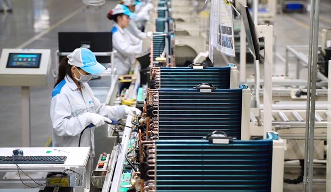 1.400 doanh nghiệp Nhật xem xét mở rộng sản xuất tại Việt Nam