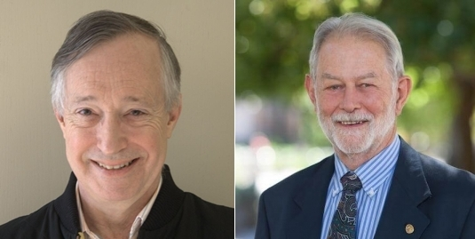 Hai nhà khoa học thắng Nobel Kinh tế 2020