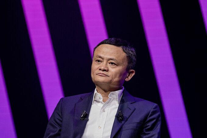 Jack Ma mất 11 tỷ USD vì bị giới chức siết kiểm soát