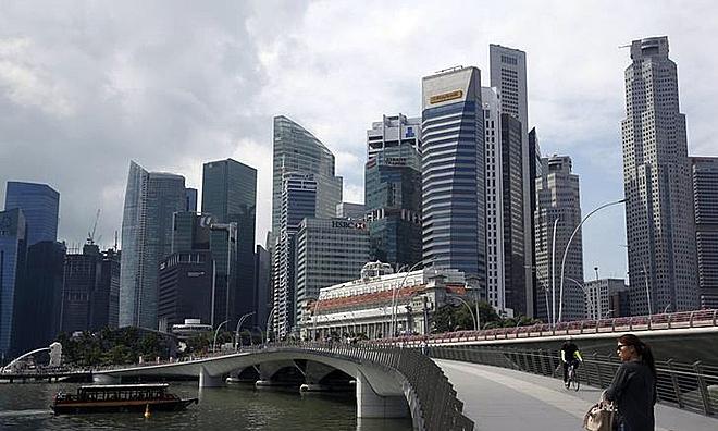 Singapore là nền kinh tế cạnh tranh nhất thế giới