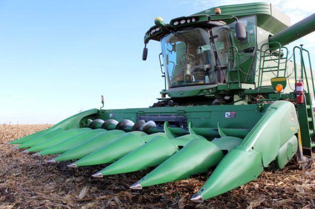 Nông dân Mỹ được hỗ trợ thêm 14 tỷ USD